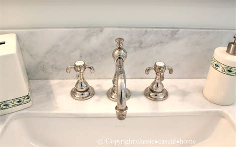restoration hardware kitchen faucet classic casual home beach bath remodel sources