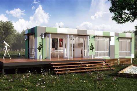 single unit modular homes pop up container coffee bar