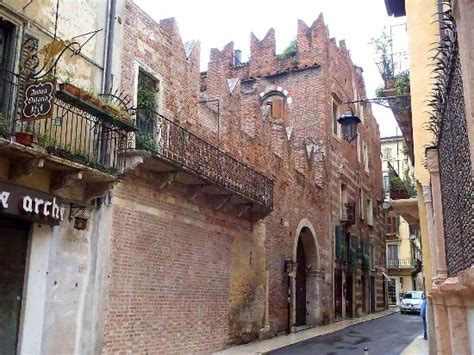 Verona Casa Di Romeo by Casa Di Romeo Verona Photo De Romeo S House Casa Di