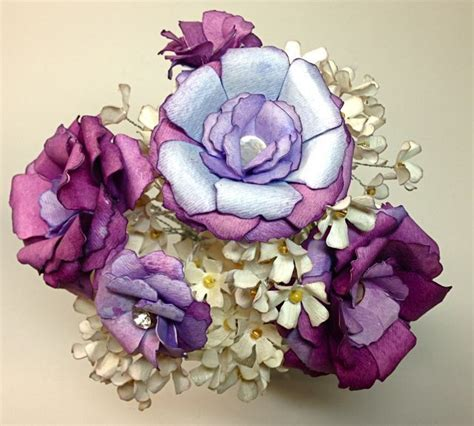 watercolour paper flower tutorial 180 best images about flores flowers on pinterest