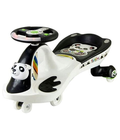 swing cars panda musical swing car buy panda musical swing car