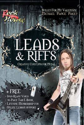 bullet for my lead guitarist buy michael paget of bullet for my leads