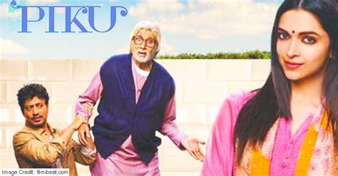 film india terbaru piku image of piku movie my india