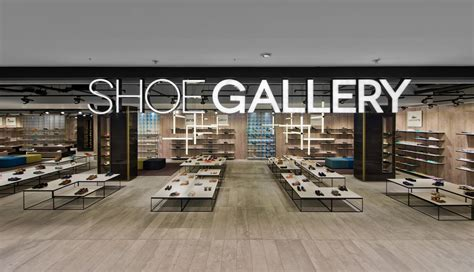 Modern Architectural Design Ideas For Shoe Store The Shoe