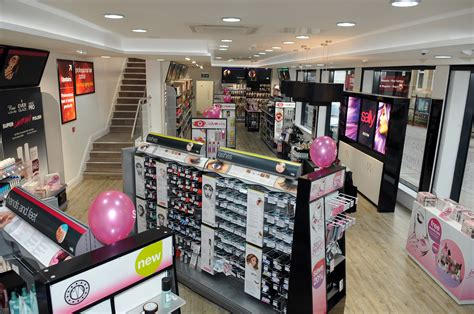 hairdresser in glasgow open sunday sally salon services to open first trade only store in glasgow