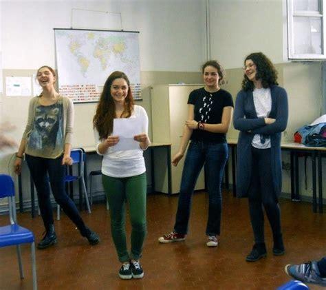 liceo classico foscolo pavia progetto laboratorio teatrale liceo classico statale ugo