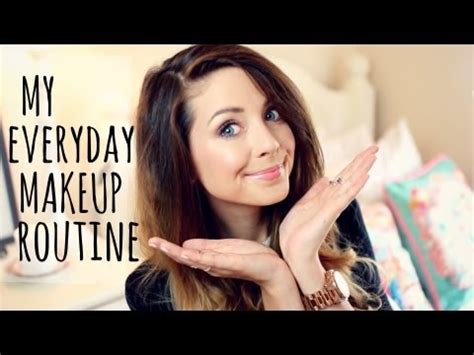 summer makeup tutorial zoella zoella zoe sugg s top 6 beauty tutorials and video clips