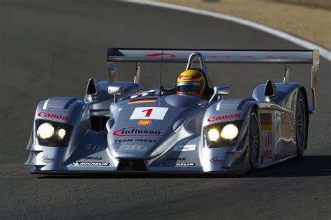 Audi Siegen by Siege In Serie Audi Motorsport Geschichte Vorsprung