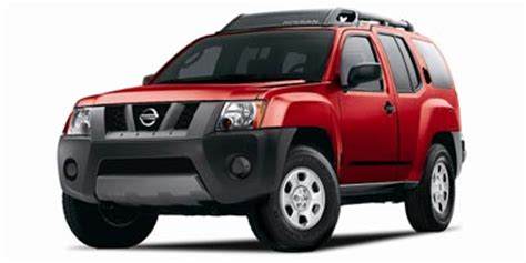 how does cars work 2008 nissan xterra transmission control 2008 nissan xterra x
