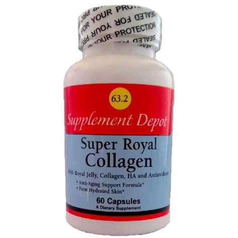 Berapa Garnier Serum royal collagen si 234 u thị thực phẩm chức năng royal