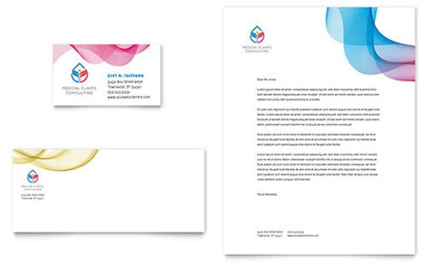 professional publisher templates business consulting letterhead templates professional