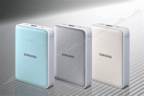 Power Bank Samsung Tipis universal samsung orjinal usb 8 400 mah powerbank beyaz yedek batarya