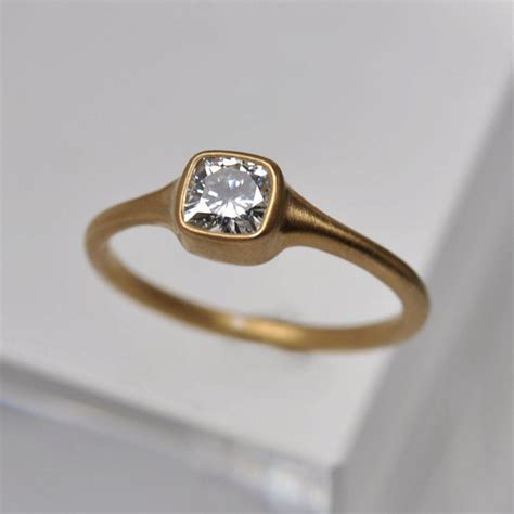 create your own engagement ring by onestonenewyork