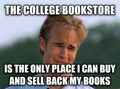 Buy All The Books Meme - livememe com 1990s problems