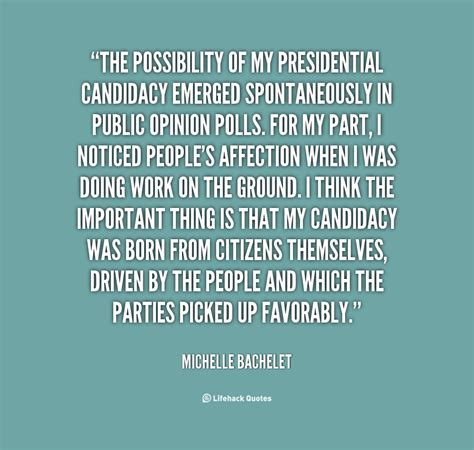 candidacy quotes quotesgram