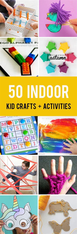 7 rainy day crafts to best 25 rainy day activities ideas on indoor