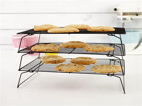 Wilton Cooling Rack by Check Out Wilton 3 Tier Cooling Rack On Craftsy
