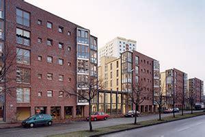 Haus Quartier Bocholt by Horz Ladewig Ingenieurgesellschaft F 252 R Baukonstruktionen