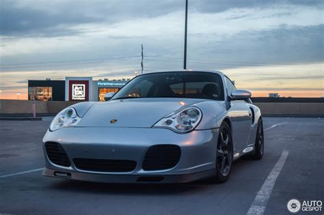 Motor Porsche 996 by Porsche 996 Turbo 10 April 2017 Autogespot