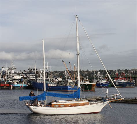 donated boats for sale seattle 1 stbd broadside