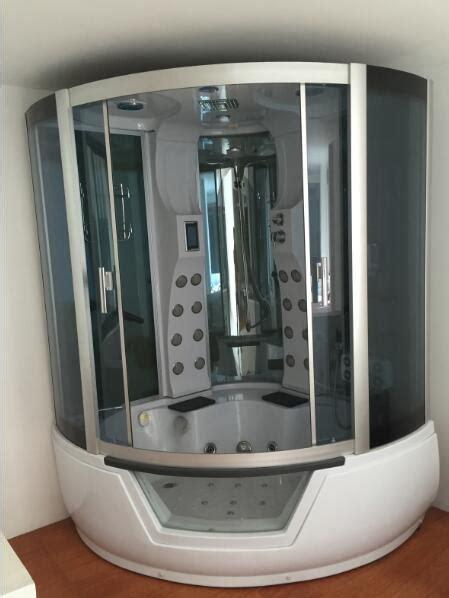 doccia vasca idromassaggio vasca doccia idromassaggio per 2 persone montecarlo