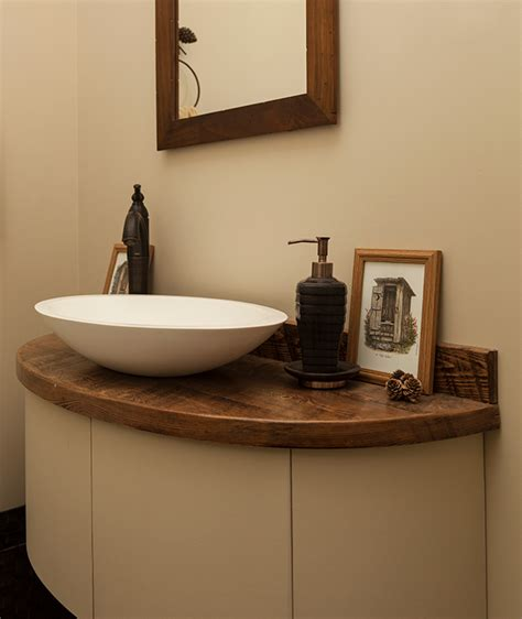 Vanity Noun by Home Bowmantree Woodworking