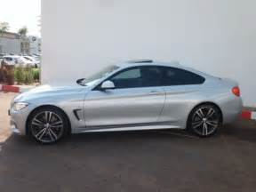Bmw Used Cars Used Bmw 4 Series 430i Coupe M Sport Auto For Sale In
