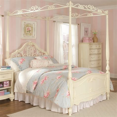 full size bed for girls canopy beds for girls full size