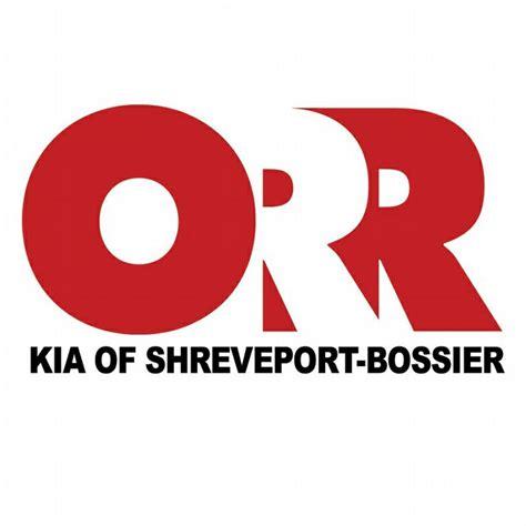 Orr Kia Shreveport La Orr Kia Logo From Kia Of Shreveport Bossier In Shreveport