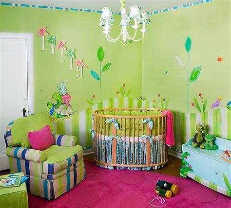 kids room wallpaper decorating ideas funny theme design احلى غرف نوم اقدمها هديه للبنات