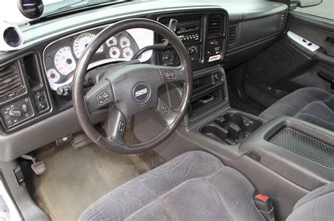 Silverado Interior Upgrades by 2003 Chevy Silverado Used Parts Autos Post