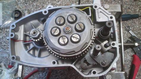 Sachs Motor Kupplung Einstellen by Sachs 506 4 Akf 50er Forum