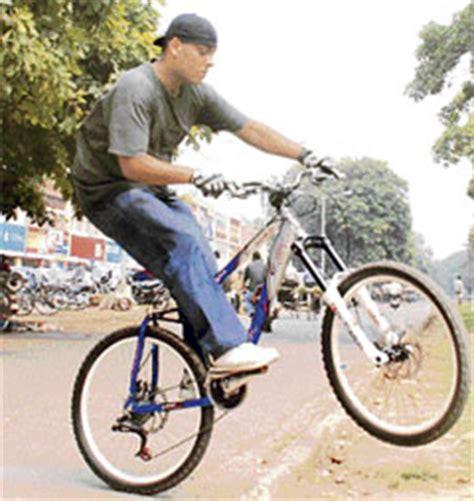 hero swing cycle the tribune chandigarh india the tribune lifestyle