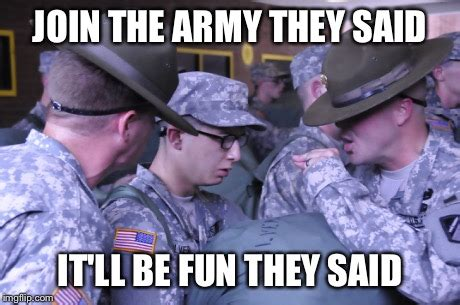 Drill Sergeant Meme - best d s or d i memes off topic discussion squad forums