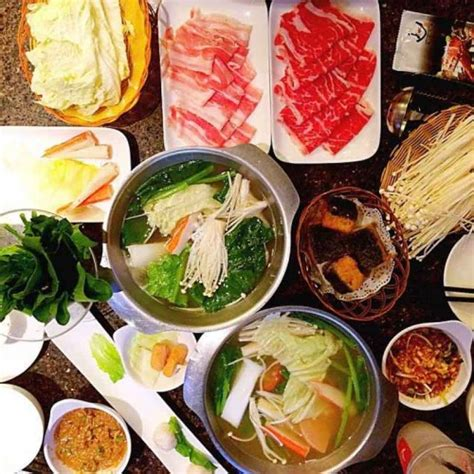 10 best steamboat restaurants in singapore worth queuing for - Steamboat Singapore