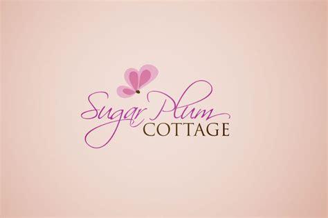 Sugar Plum Cottage by Sugar Plum Cottage Leaflet Design Pablo Design
