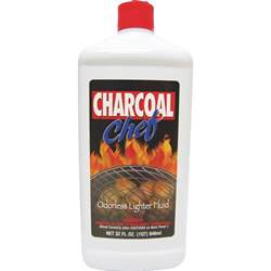 Backyard Grill Odorless Lighter Fluid Charcoal Chef Lighter Fluid Charcoal Starter Ebay