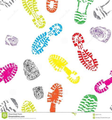 imagenes de zapatos para fondo de pantalla impresi 243 n del zapato del pie del ni 241 o fotos de archivo