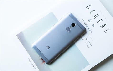 themes redmi 4x new photos of the redmi note 4x showcase its sleek design