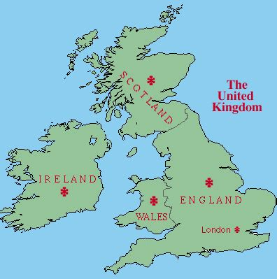 great britain ireland 97 britain and ireland holidaymapq com