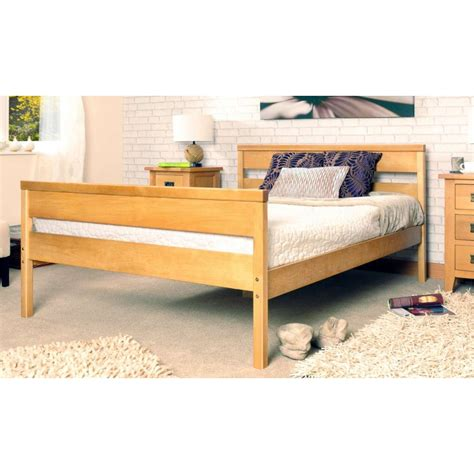 Handmade Wooden Beds Uk - handmade solid wooden bedframe