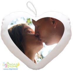 cuscino a cuore con foto prezzo mini cuscino cuore con foto da personalizzare con foto