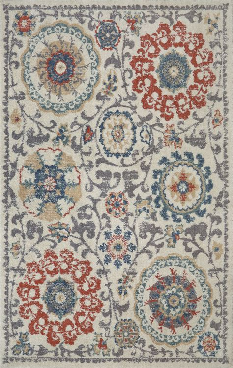 American Rugs by Berkshire Vernon Multi 90632 70033 Area Rug By American