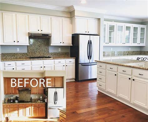 kitchen cabinets refinishing ideas refinishing kitchen cabinets hireonic
