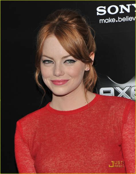 emma stone friends with benefits emma stone friends with benefits premiere photo