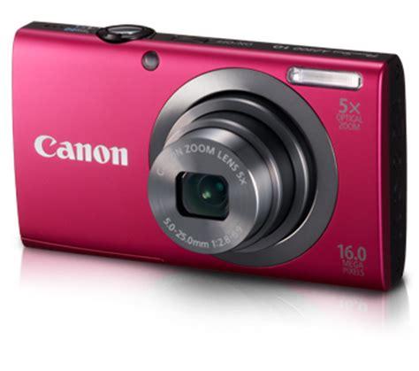 Kamera Digital Canon Ps A2300 7 kamera digital poket murah 2013 visual solution