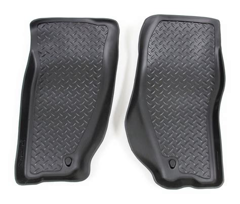 Floor Mats For Jeep Liberty by Floor Mats For 2012 Jeep Liberty Husky Liners Hl30241