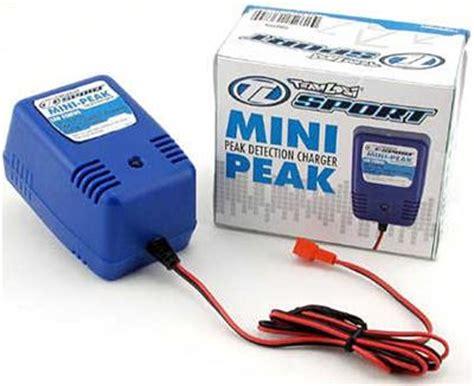 Er Bensin Sct 1206 losi mini t mini sct peak ac wall charger