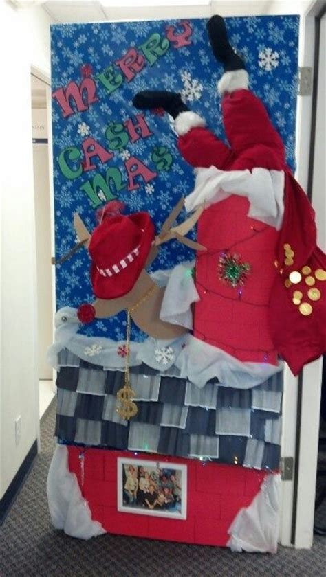 best christmas door decoration winners door decorating contest winners door decorating contest office door