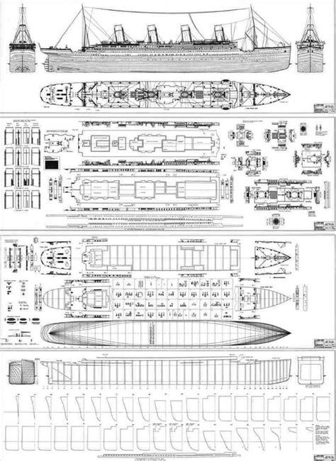 titanic on pinterest rms titanic decks and ships blueprints of the ship of dreams titanic pinterest